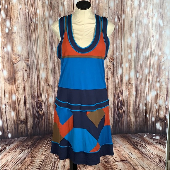 Marc by Marc Jacobs Dresses & Skirts - NWT Marc Jacobs Sleeveless Dress Large